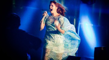 Galeria - Shows 2016 - Florence and The Machine - Raul Aragão