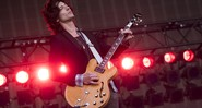 Nick Valensi (The Strokes)