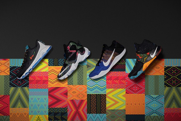 Nike Black History Month