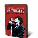 Mr. Dynamite – The Rise of James Brown