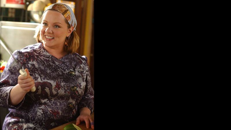 Melissa McCarthy - Sookie St. James