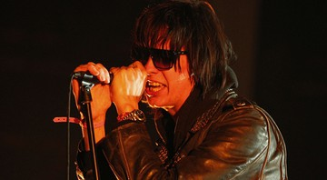 Julian Casablancas, do Strokes - AP