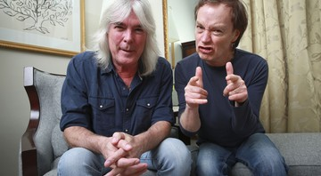 Com Axl no vocal, sem Malcolm Young e perdendo Cliff Williams, Angus Young mantém o AC/DC de pé - Amy Sussman