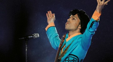 Prince - Alex Brandon/AP