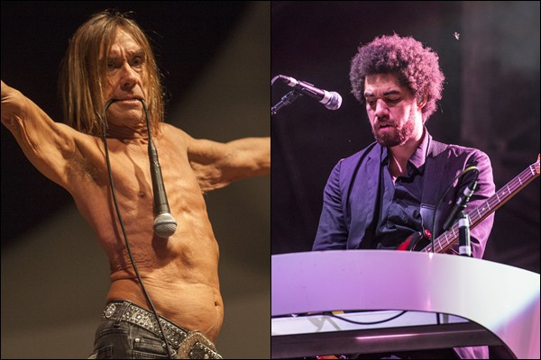 Iggy Pop e Danger Mouse
