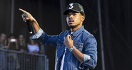 Grammy 2017 - Chance the Rapper