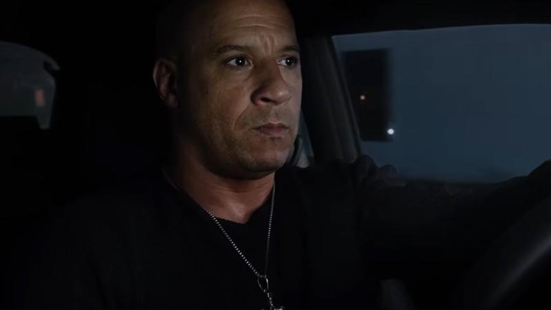 9048471e105ef Rolling Stone · Vin Diesel é o ator mais rentável de 2017, segundo a ...