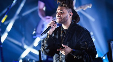 The Weeknd - 10 shows mais aguardados 2017 - AP