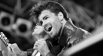 George Michael - AP