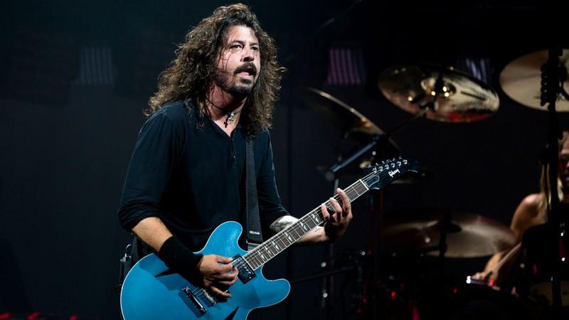 Nirvana antes da fama: Dave Grohl revela quanto banda podia gastar por dia nas turnês