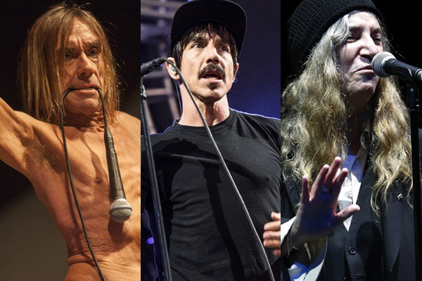 <i>Song to Song</i> terá participações de gente como Patti smith, Iggy Pop e Red Hot Chili Peppers