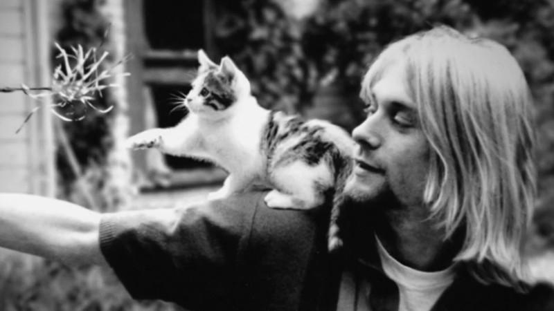 Rolling Stone Kurt Cobain Relembre 12 Frases Emblemáticas