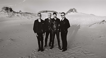 Novos Tempos
