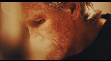 Roger Waters em cena de teaser do disco solo dele, Is This the Life We Really Want? - Reprodução/Vídeo