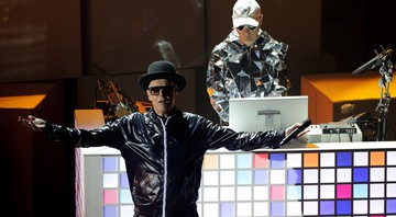 Pet Shop Boys - Jonathan Short/AP