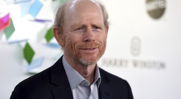 O diretor Ron Howard - AP