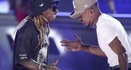 Lil Wayne e Chance the Rapper