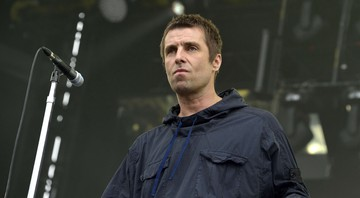 Liam Gallagher - EDMOND SADAKA EDMOND/SIPA