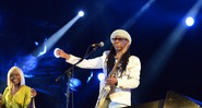 Nile Rodgers & Chic no Rock in Rio 2017