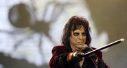 Alice Cooper no SP Trip