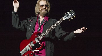 Tom Petty abre - Amy Harris/Invision/AP