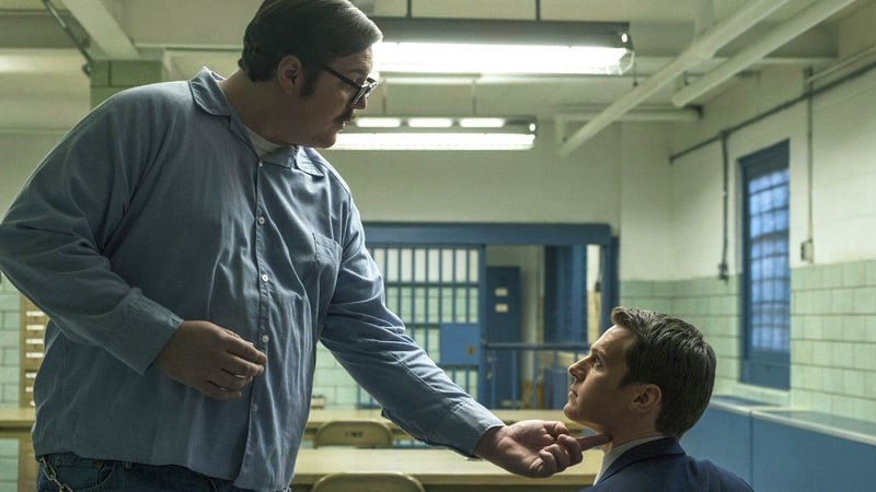 Produção de Mindhunter, da Netflix, é interrompida e atores são liberados de contrato
