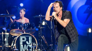 Pearl Jam - Amy Harris/Invision/AP