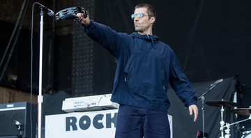 Liam Gallagher - AP