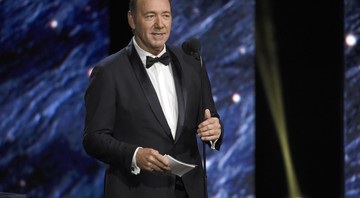 Kevin Spacey - AP