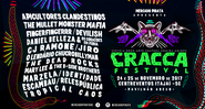 Line-up CRACCA