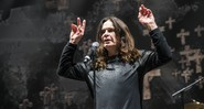 Ozzy Osbourne - Amy Harris/Invision/AP