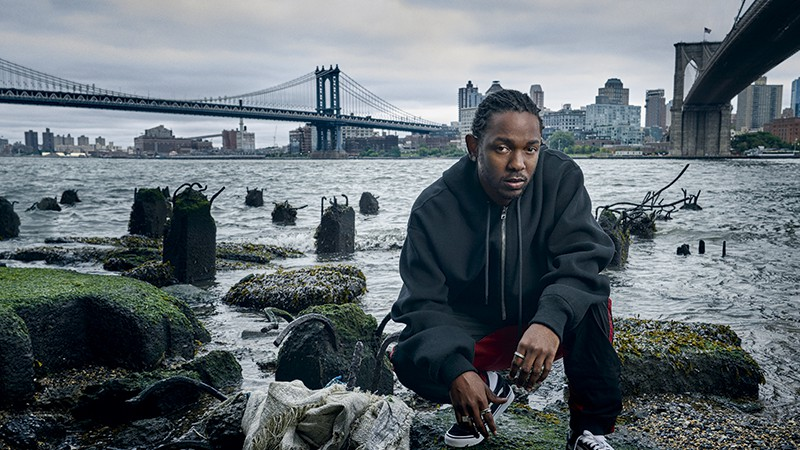 Rolling Stone · Entrevista RS | Kendrick Lamar: O Rei Humilde