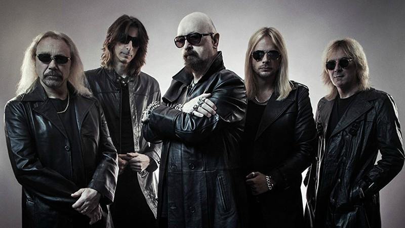 Judas Priest: Rob Halford diz que nenhum homem hétero daria conta do seu trabalho