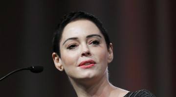 Rose McGowan - Paul Sancya / AP