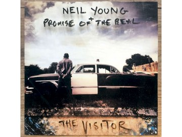 Neil Young and The Promise of Real