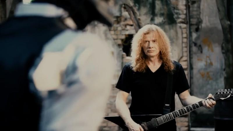 Rolling Stone · Megadeth divulga clipe gravado no Brasil para a ... d9f58e528df