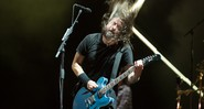 Foo Fighters + Queens of the Stone Age (RJ)