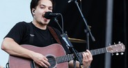 Milky Chance no Lollapalooza 2018