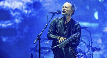 Radiohead no BR | surpresas | abre - Amy Harris/Invision/AP