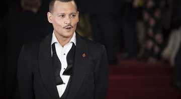 Johnny Depp - Vianney Le Caer/Invision/AP