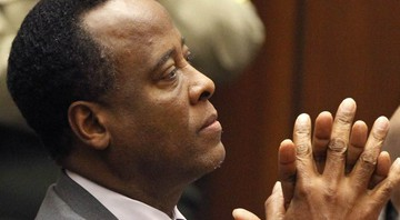Conrad Murray - AP Photo/Mario Anzuoni, Pool
