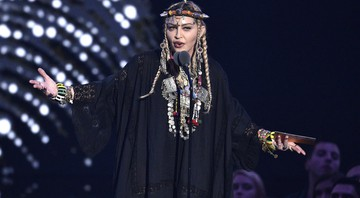 None - Madonna (Foto: Chris Pizzello/Invision/AP)