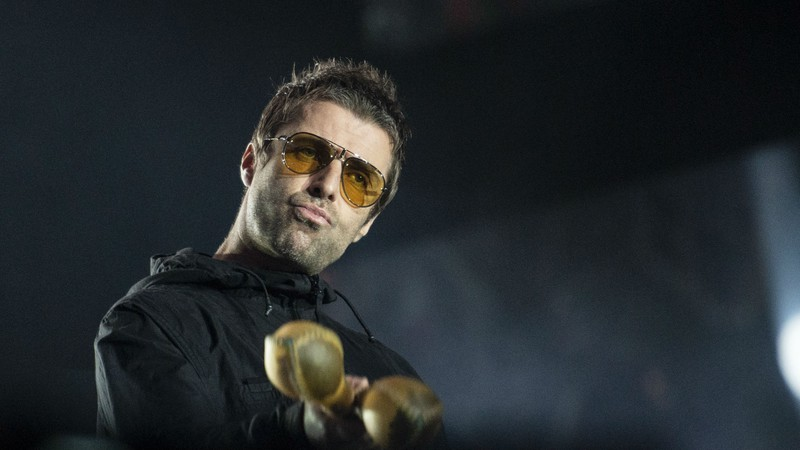 Liam Gallagher está disposto a voltar com o Oasis: