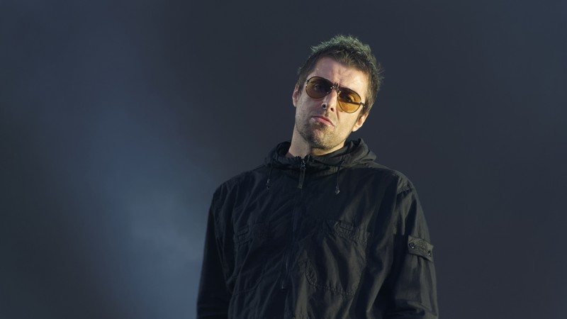 Liam Gallagher lança música inédita do novo disco; ouça Shockwave