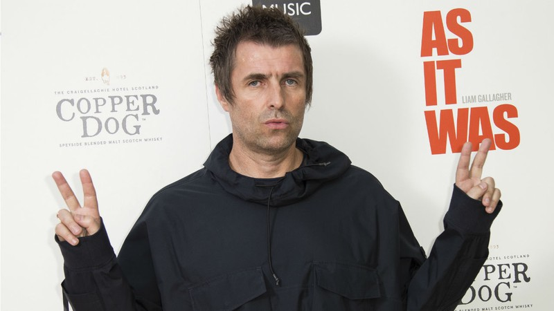 Liam Gallagher aponta qual era o principal problema do Oasis