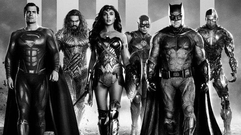 Por que o Snyder Cut acabou com a chance da Warner Bros. competir com a Marvel? · Rolling Stone