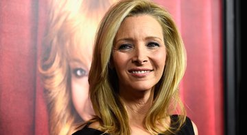 None - Lisa Kudrow (Foto: Frazer Harrison/Getty Images)
