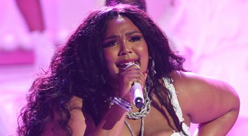 None - Lizzo (Foto: Chris Pizzello/Invision/AP)