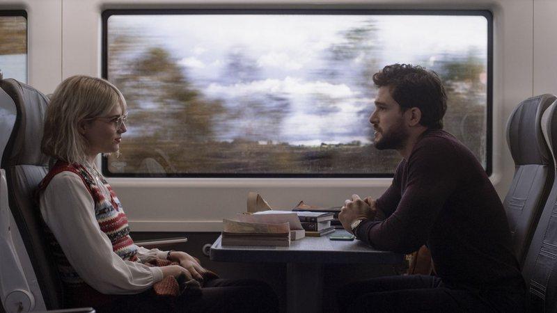 Modern Love: O que convenceu Kit Harington a participar da 2ª temporada?