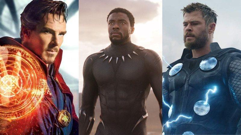 Medo do Batman? Marvel adia filmes de 2022 e vira piada na internet; entenda